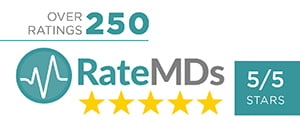 Clinimedspa - RATE MD OVER 250 ratings 5/5 stars